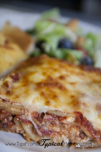 Annette S Authentic Italian Lasagna Recipe Tips From A
