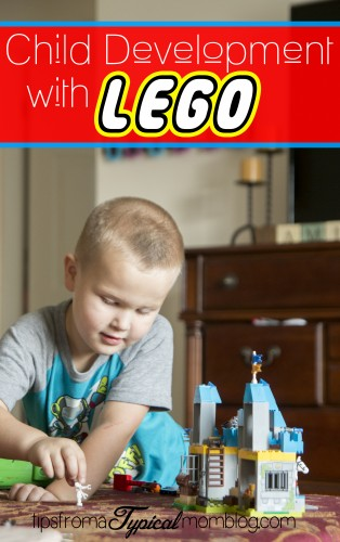 Learn how LEGO Pieces can help your child's Social, Emotional, Cognitive and Language skills.
