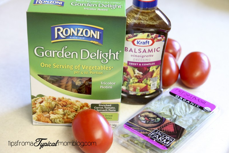 Ronzoni Garden Delight Ingredients Garden Delight Ronzoni