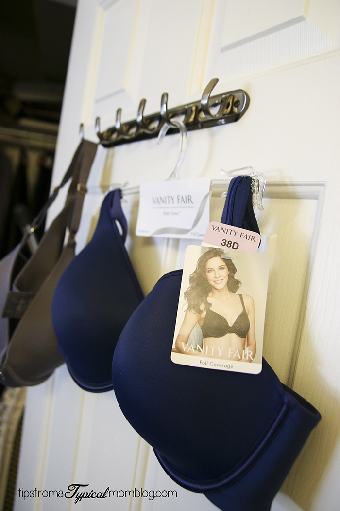 How to choose the right bra for you