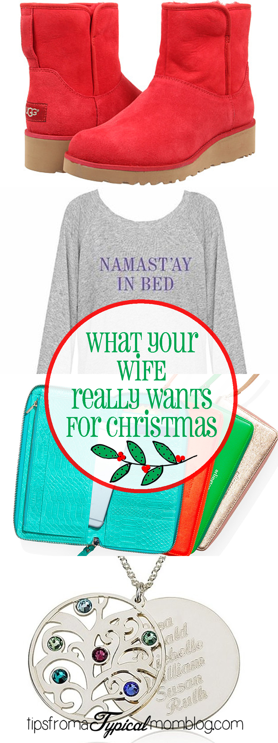What Your Wife Really Wants For Christmas But She Won 39 T