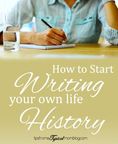 How to start a history essay